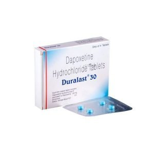 Duralast 30 Mg Tablet