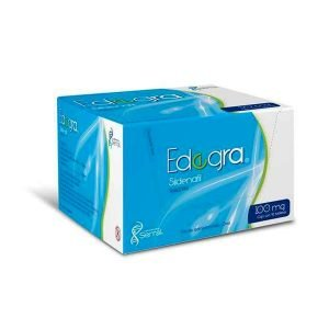 Edegra 100 Mg Tablet