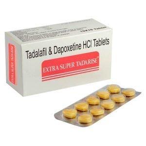 Extra Super Tadarise Tablet