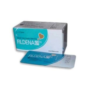 Fildena Ct 50 Mg Tablet