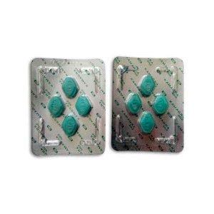 Kamagra 100 Mg Tablet