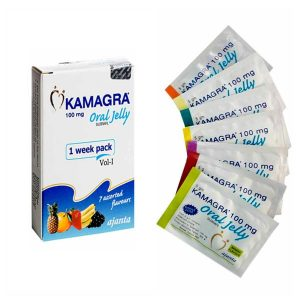 Kamagra Oral Jelly