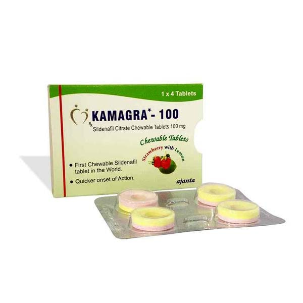 Kamagra Polo Tablet