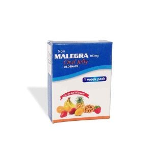 Malegra Oral Jelly