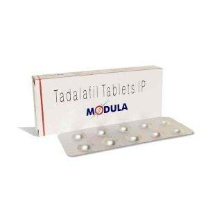 Modula 5 Mg Tablet