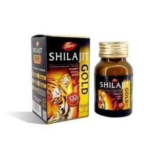 Shilajit Gold Tablet