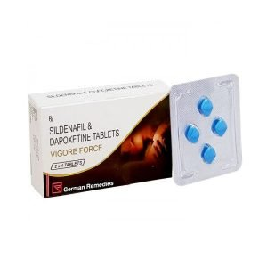 Vigore Force Tablet